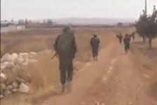 ارتش سوریه در آستانه آزادی فرودگاه نظامی استراتژیک در ادلب