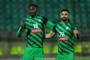 بازگشت ذوب آهن به آسیا بعد از 100 دقیقه/ حمله عراقی ها به بازیکنان ایرانی بعد از حذف تلخ