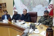 برای تامین امنیت ایران اسلامی با کسی تعارف نداریم