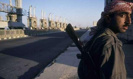 کشته شدن ده ها کودک عراقی در حملات شیمیایی امروز داعش