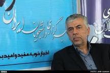 سعیدی: اگر در انتخابات شرکت نکنیم، بینظمی و بیامنیتی در کشور حاکم میشود