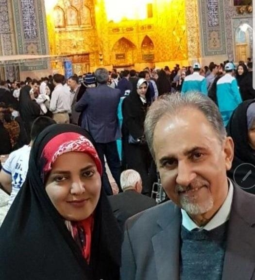 همسر شهردار سابق تهران به قتل رسید