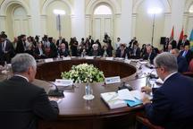 جامعه بینالمللی باید با اتخاذ تصمیمی قاطع با رویکرد یکجانبه گرایانه آمریکا مقابله کند