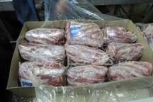 مردم برای تنظیم بازار از گوشت منجمد استفاده کنند