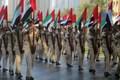 بزرگترین ارتش کشورهای عربی حاشیه خلیج فارس را بهتر بشناسید