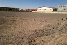 رشد 3 برابری واگذاری زمین در شهرکهای صنعتی استان البرز