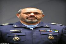 انتصاب فرمانده جدید نیروی هوایی ارتش