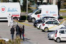 قهرمان حمله تروریستی فرانسه+ عکس