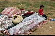 موج تازه ترک تحصیل، در انتظار کودکان سیل زده خوزستان