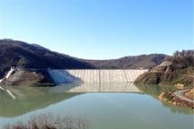 400 میلیون مترمکعب آب دراستان مرکزی جاری شد