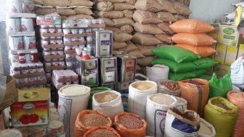 مردم نگران کالای محرم و صفر نباشند/ دولت ۶٠٠هزارتن برنج ذخیره دارد