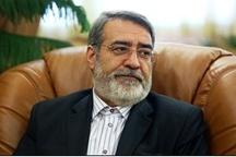 سفر وزیر کشور به آذربایجانغربی برای معارفه استاندار جدید