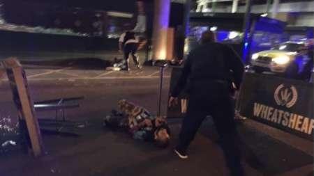 هویت سومین مهاجم حمله تروریستی لندن اعلام شد