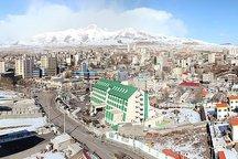 اشغال 80 درصدی هتل های استان اردبیل در نخستین روز سال جدید