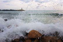 پیش بینی افزایش سرعت باد درخلیج فارس، تنگه هرمز و دریای عمان
