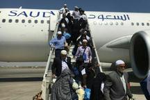 نخستین گروه حجاج به مشهد بازگشتند