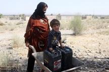 849 روستای کرمان در شرایط سخت کم آبی قرار دارد