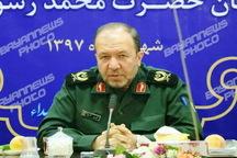 رزمایش محمد رسول الله (ص) فردا در آذربایجان غربی آغاز می شود