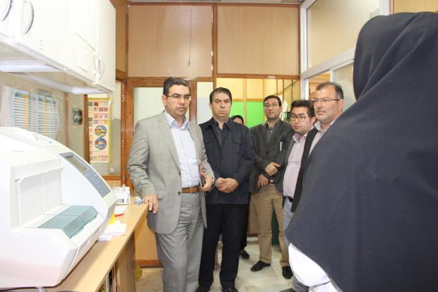 ورود جهاددانشگاهی استان در حوزه درمان ناباروری بسیار معقول است