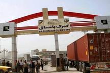 تمام مبادی مرزی استان کردستان با عراق یکشنبه بسته است