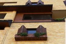 سومین جشنواره ساختمان های برتر قزوین برگزار می شود