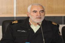 چهار نفر از عوامل اصلی اغتشاشات تهران در خلخال دستگیر شدند
