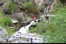گردشگری کردستان خام اما بکام