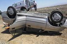 حوادث رانندگی در شهرستان اهر یک فوتی و 4 مصدوم به جا گذاشت