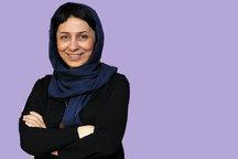 مریم کاظمی دبیر بیست و چهارمین جشنواره تئاتر کودک و نوجوان شد