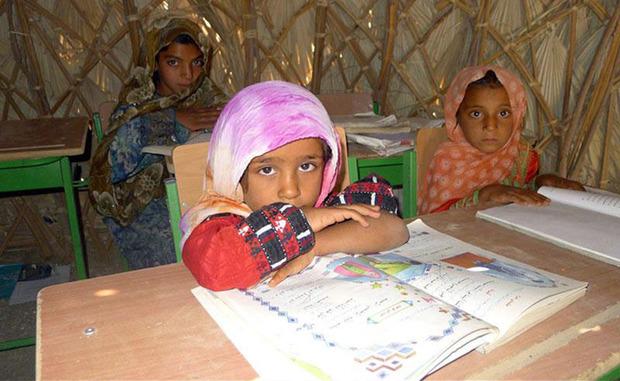 60هزار بازمانده از تحصیل در سیستان و بلوچستان جذب شدند