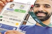 حمایت شمشیرباز کویتی از مردم فلسطین و بازی نکردن با نماینده رژیم صهیونیستی