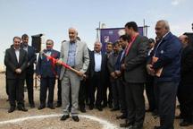 احداث نیروگاه خورشیدی شناور بر آب در اصفهان آغاز شد