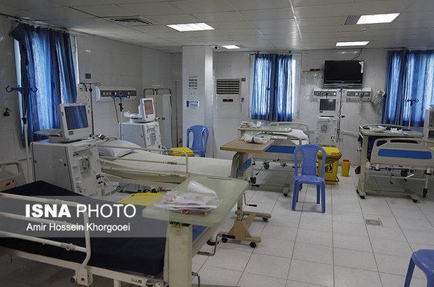 3 دستگاه دیالیز در شهرستان کوهرنگ راهاندازی میشود