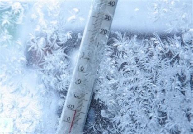 دمای شبانه 13 شهر کرمانشاه همچنان زیر صفر خواهد بود