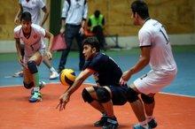 مسابقات والیبال قهرمانی نوجوانان کشور در سنندج آغاز شد