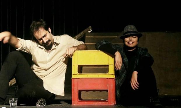 روزگار غریب تئاتر در مازندران