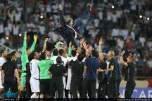 صعود ایران به جام جهانی 2018 روسیه-2