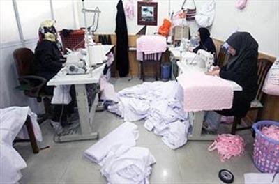 افزایش 104 درصدی اشتغال زنان سرپرست خانوار بهزیستی خراسان جنوبی در دولت یازدهم