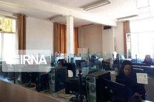 اپراتورهای مخابرات کردستان روزانه به ۱۸ هزار تماس پاسخ میدهند