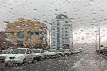 بارش پراکنده در ارتفاعات استان تهران پیشبینی میشود