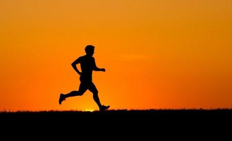 تأثیرات ورزش کردن در زمانهای مختلف