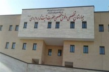 بیمارستان آیت الله بروجردی ماه آینده به بهره برداری می رسد