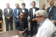 طرح نسخه نویسی الکترونیک بیمه سلامت استان بوشهر آغاز شد
