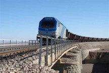مدیرکل راه آهن آذربایجان: پارسال بیش از 2.3 میلیون مسافر جابجا شد