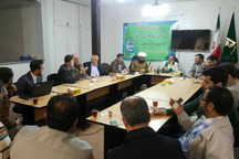 جبهه سازی نیروهای انقلاب اسلامی ضروری است