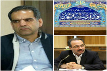 شفقی همچنان شهردار منتخب شورایشهر کرج است بر انتخاب قانونی خود اصرار میکنیم