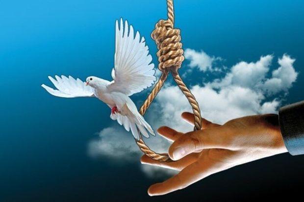 پدرزن قاتل گلستانی در آستانه اعدام بخشیده شد