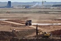 54 درصد پروانه های معدنی جنوب کرمان در دولت یازدهم به بهره برداری رسید