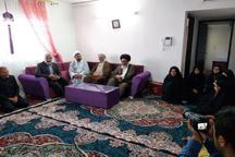 شهدای افغانستانی برای مسلمانان عزت آفریدند