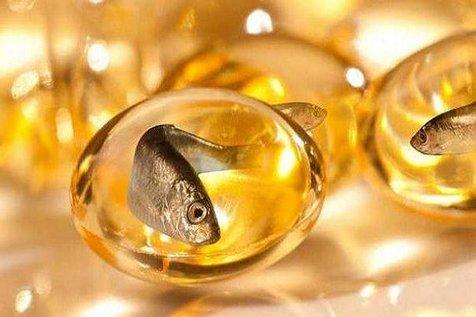 روغن ماهی در درمان خشکی چشم بیتاثیر است